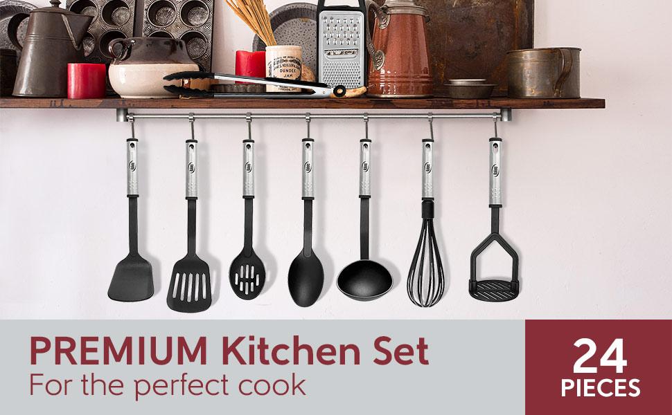 kitchen spatula