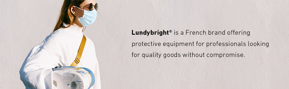 Lundrybright