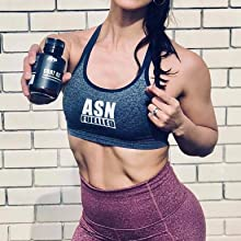 Support General Mental Well Being Bodybuilding Health Supplement