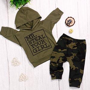 baby boy hoodie