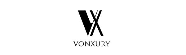 vx vonxury
