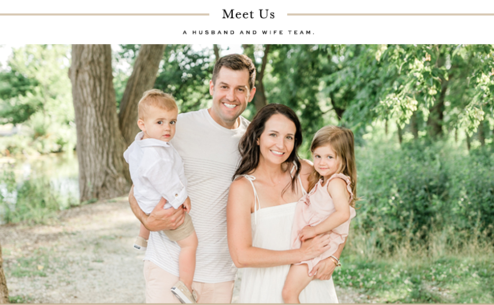 Meet the Bliss Collections Family