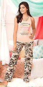 Pant Pajama Set