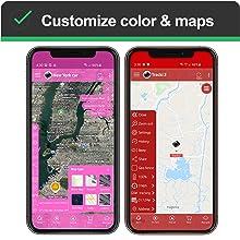 gps localizador, real time gps tracker, car tracking device, gps tracker no subscription, spy tech