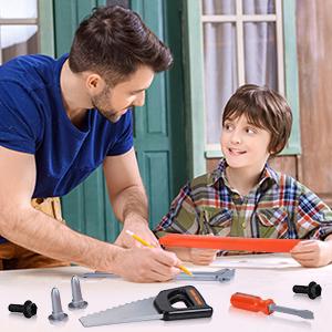 kids tool set