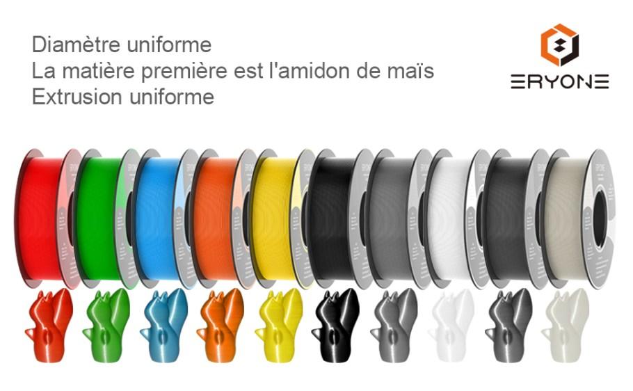 Eryone PLA filament