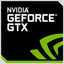 NVIDIA GEFORCE GTX GRAPHICS CARD GPU