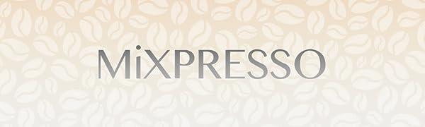 Logo Coffee maker