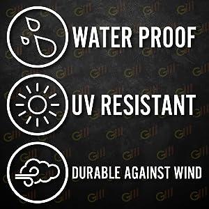 Weather Resist