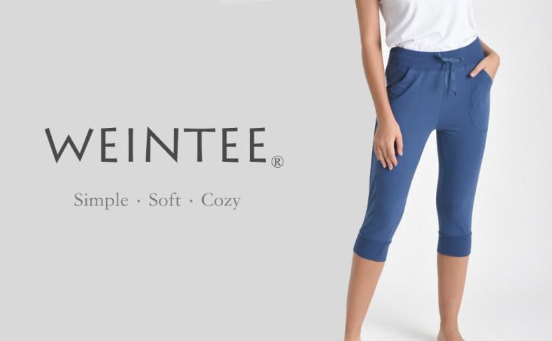 weintee women's sweatpants