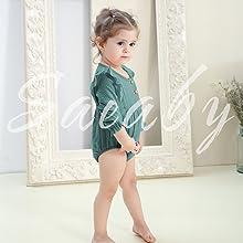 infant jumpsuits girl