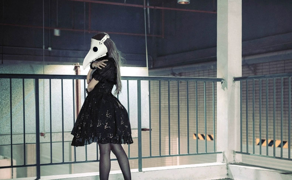 plague mask6