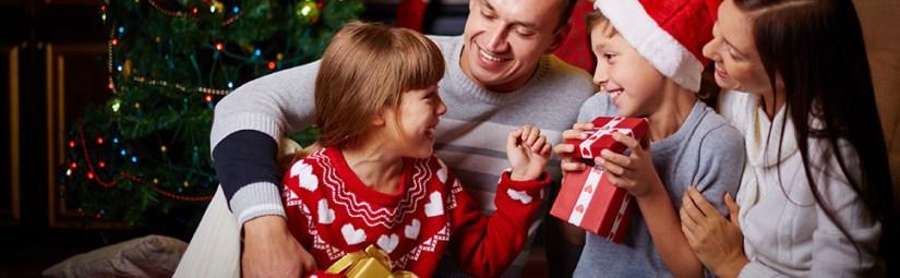 The best gift for children