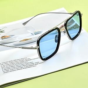 Tony stark sunglasses