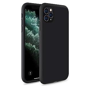 liramark silicone case for iphone 11 pro max