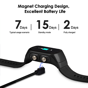 Usb magnetic charge fast