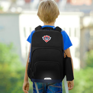 durable boy backpack