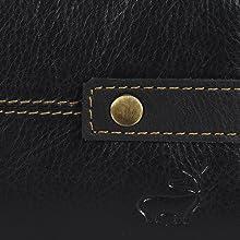 Textured wallets