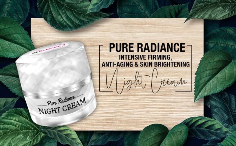 8ad46694 4463 4e78 a174 a7c8f1b3f528.  CR0,0,970,600 PT0 SX970 V1    - StBotanica Pure Radiance Night Cream - Intensive Firming, Anti-Aging & Skin Brightening, 50gm (With Vitamin C, Retinol, Hyaluronic acid, Collagen)