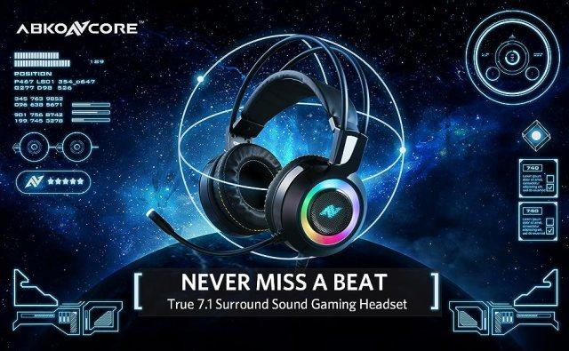 Gaming·Headset