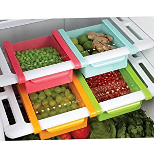 kitchen items for home all fridge storage boxes for vegetables space saving kitchen organizer