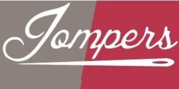 Jompers Logo