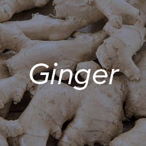 ginger root antioxidant