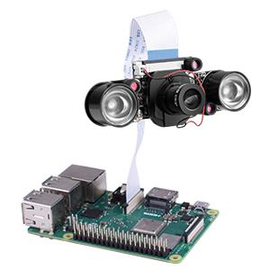 Module de caméra pour Raspberry PI