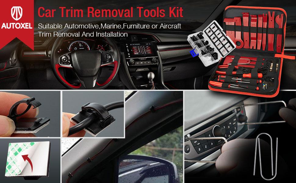 Trim Removal Tool