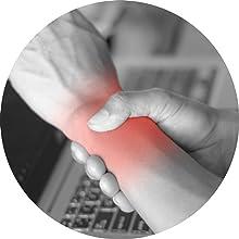 Healing Wrist Aches