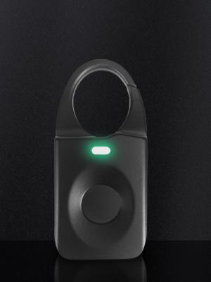 Fingerprint Padlock Keyless Biometric Padlock Smart Lock