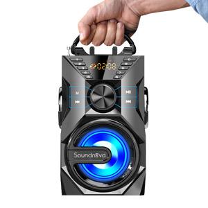 Ultraportable Speaker