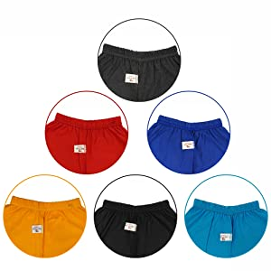 durable elastic kids track pant