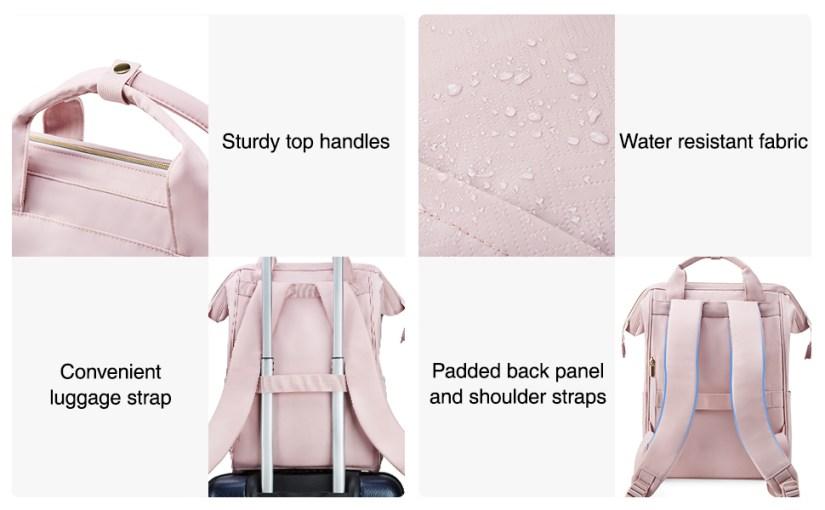 women backpack for work