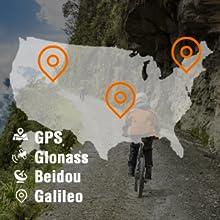 GPS function