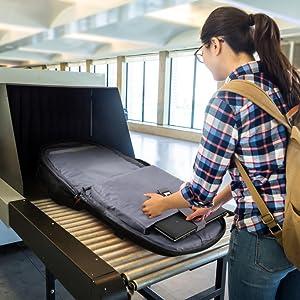 Easy Pass TSA Checkpoints