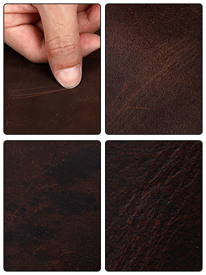 How Attractive Is Crazy Horse Leather?