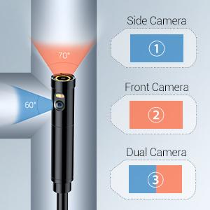 endoskop kamera iphone