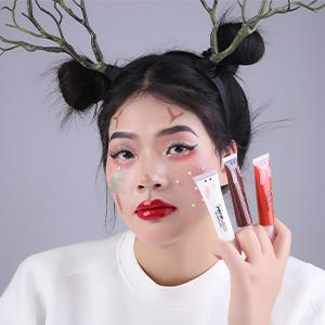 lip gloss pigment