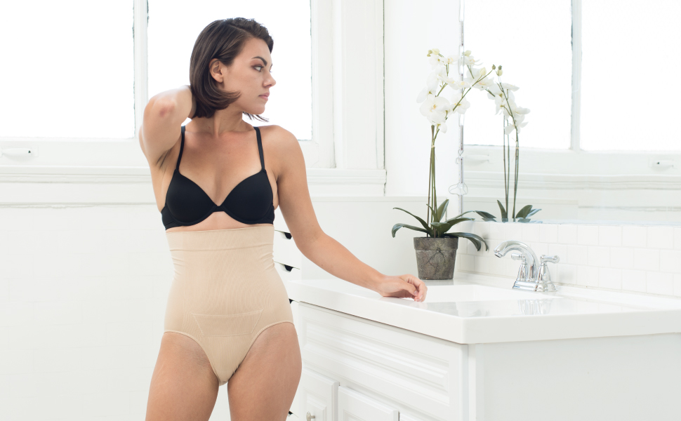 C-Section Recovery Panty