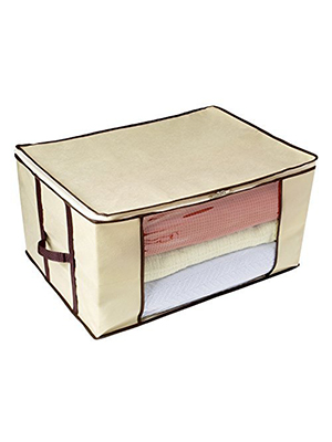 Blanket Storage, underbed storage