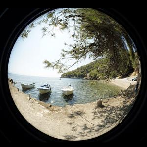 Meike 6,5 mm Fischaugen-Objektiv