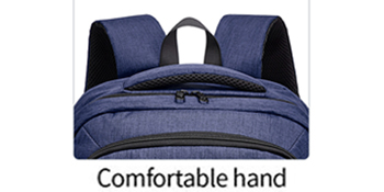 Comfortable Hand
