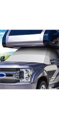 RV Windshield Sunshade Cover for Class C Ford E450 1997-2020