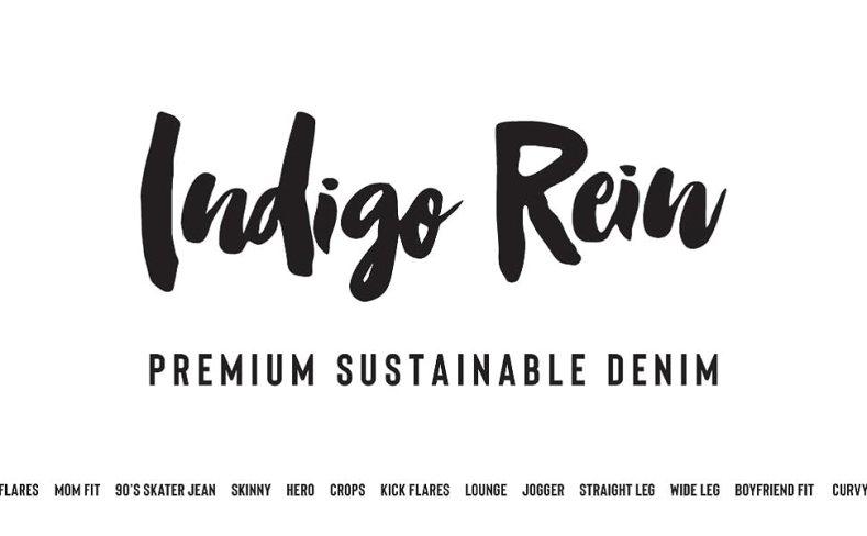 Indigo Rein Premium Sustainable Denim