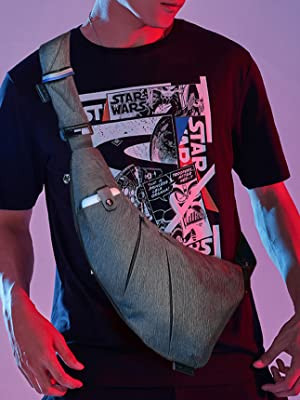 personal pocket bag men