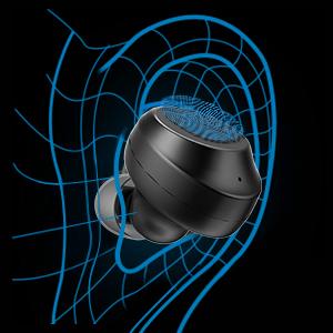 wireless earbuds fit ears