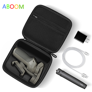Aboom osmo mobile 3 carrying case