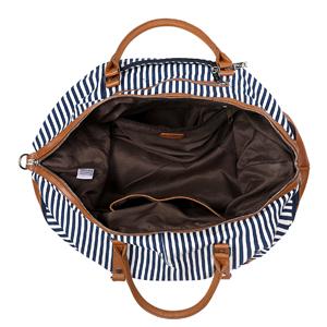 roomy duffel bag