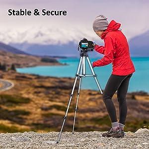 Tripod, Camera tripod, video camera tripood, mobile phone tripod, stable, 360, adjustable